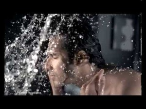 Pond's Men 'Varun Dhawan'